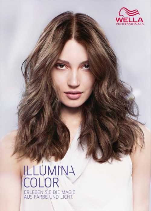 Illumina Color Service